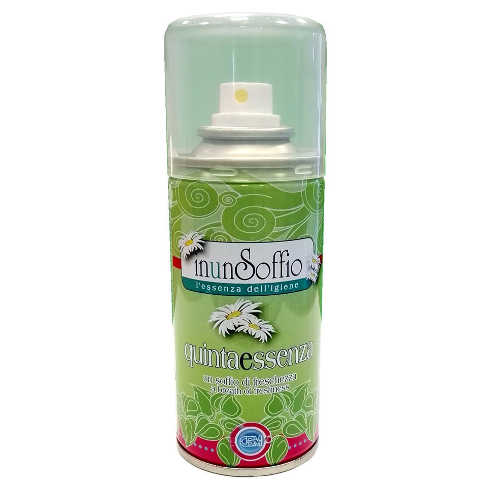 Spray Cinquième essence
